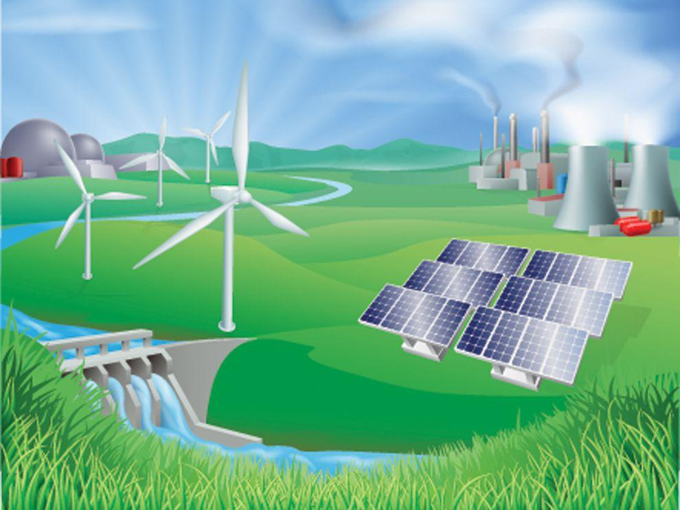 What are the Advantages of Renewable Energy